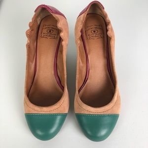 Shoes - Lucky Brand women's wedge heels